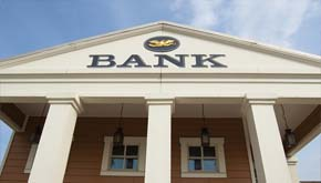 Financial Institutions Print Management Solutions