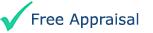 Get a FREE Appraisal!