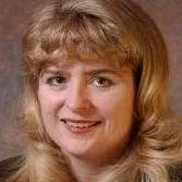 Billie Jo Tilton, Vice President